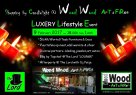9 Februari 2017 Unique LUXERY Lifestyle EVening-Event...SHOPPING by Candlelight....